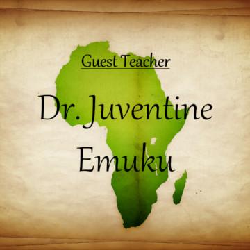 Dr. Juventine Emuku, Calvary Chapel Soroti, Uganda, 2 Tim 2:1-10
